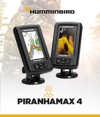 PIRANHAMAX 4
